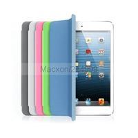 Colorful Magnetic Stand Matte Cover Companion Case for iPad Mini Smart Case