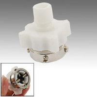 3 pcs Washing Machine Water Inlet Pipe Faucet Universal Adapter Free shipping