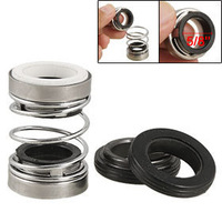 """2 Pcs Water Pump Shaft Helical Spring 5/8"""" Dia Mechanical Seal Free shipping"""