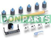 NEW 1 X Preventive Maintenance Roller Kit for HP LaserJet 4000 4050 17pcs Repair Pickup