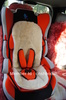 sheepskin baby seat cover(China (Mainland))