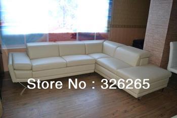 Modern Furniture,Genuine Leather Sofa,Sofa,Home Furniture