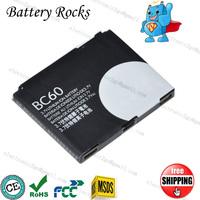 BC60 battery for Motorola C257,C261,E6,L7,L7 i-mode,RAZR V3x,RAZR V3x Blue,ROKR E6,SLVR /red,  SLVR L7,SLVR L7c,SLVR L7i,U6C