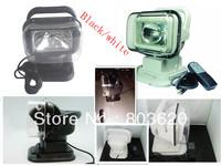 Car Wireless Remote control 70W 360 Magnetic HID Xenon Search Work Light Spotlight more convenience