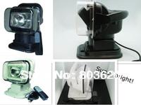 Xenon HID Car Wireless Remote control 55W 360 Magnetic Search Work Light Spotlight more convenience in offroad light