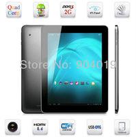 16GB 1.6GHz 9.7'' Ainol Novo 9 SPARK Quad Core A31 Retina Screen  2048 * 1536 Android 4.1 Tablet Wifi Black White