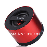 DHL 50pcs M808 Bluetooth Speaker stereo with MIC Hands-free Lin-in FM/TF Card Function for MP3 cellphone/iPad/ iPhone