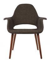 Leisure Chair + Designer Furniture + Free Shipping