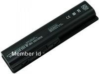 New Replace laptop battery for DV4 DV5 DV6 CQ30 CQ40 CQ45 CQ50 CQ60 CQ61 CQ71 G50 G60 G70 HSTNN-W49C HSTNN-W50C 6CLL