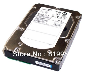 ST3146356SS seagate server hard disk drive  146GB 15000 rpm SAS 16MB 3Gbps HDD, 1 yr warranty