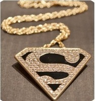 hot selling 2014 wholesale Europe and the United States triangle geometry S words long necklace 0104