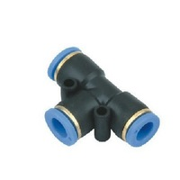 Wholesale price,pipe parts,Air hose connector, quick connector, PE-06, , free shipping