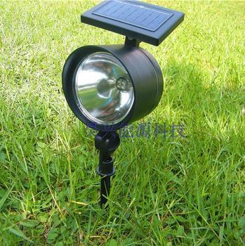 Solar garden lamp spotlights solar lights solar lawn light garden lights