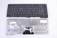 495042001 For  HP EliteBook 8530w 8530p laptop keyboard