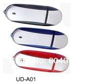 Free shipping Free custom logo gift USB PENDRIVE 50pcs/lot  1G,2G,4G,8G,16G genuine 100% full memory