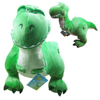 Toy Story Rex the Green Dinosaur 28 cm plush soft toy doll Cartoon & Anime