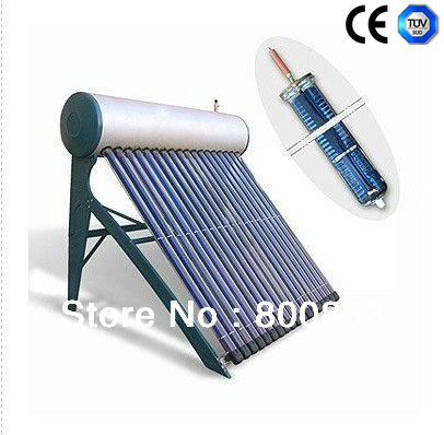 2013 Popular Practical High-pressure Solar Water Heater(China (Mainland))