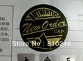 Custom Round Cap Sticker