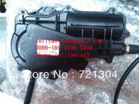 Manufacturer FREE SHIPPING JINSION  high quality  Doosan daewoo S220LC-V DH220-5 excavator engine stop motor 2523-9016