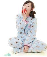 2013 Popular All in one Monkey Pajamas Sleepsuit Sleepwear Pyjamas Onesie