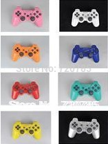 Bluetooth six axis controller for PS3(China (Mainland))