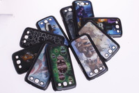 sumsung galaxy s3 case  for I9300  Galaxy SIII   free shipping
