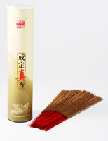 B719 - 100% All Natural Medicinal Herbal Incense Sticks on Bamboo Stick The Truth Series (32CM12.6IN)