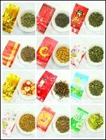 12 Different Flavors Oolong Tea,TiKuanYin ,DaHongPao,Milk GaoShanCha....Free shipping
