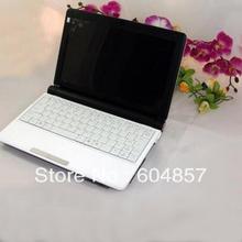 10.2″inch Laptop+Notebook with Intel Atom D25001.86Ghz,4GB RAM&640GB HDD,WiFi,lWebcam,Window 7