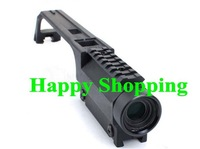 Tactical G36 3.5X Scope w/ Top 20mm Picatinny Rail carry handle