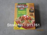 Free shipping 24 sets(1set=4pcs)/carton Perfect Tortilla Pan As Seen On TV Perfect Tortilla Hot Sale Bakeware