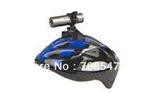Free shiipping Waterproof  1280*720  Sport camera  Ambarella Chip 20M  mini dvr  130 degree angle+5.0Mege CMOS