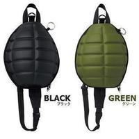Bomb backpack gremmie bag