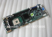 QDI Industry mother board P4I845GVE-L 1001-90583 with CPU and MEMORY 845 CHIPSET