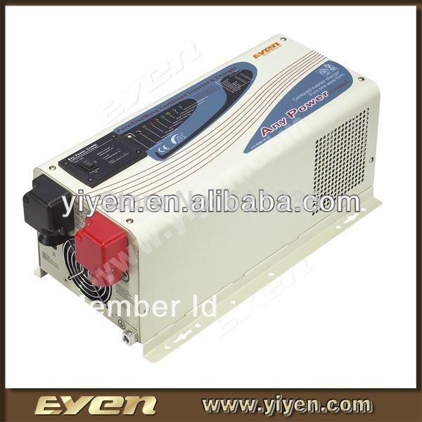 [EYEN] APC power inverter combine AC charger 1500W(China (Mainland))