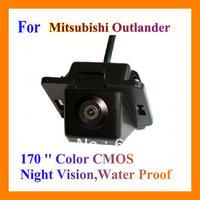 Mitsubishi Outlander Car Rear View Reverse Backup Camera free shipping