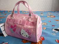 Hello Kitty Handbag shoulder bag/tote bag