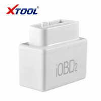 10 pieces of iOBD2 WiFi for iPhone smart phone free shipping