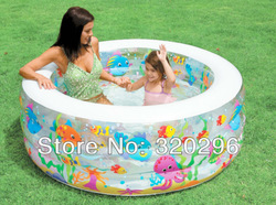 High Quality Intex Above Ground Pool/ INTEX-58480(China (Mainland))