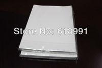 """100PCS A4 8""""x11"""" Sublimation paper,heat transfer paper for Epson Epson XP101 XP201 XP401 XP204 heat press machine via Fedex"""