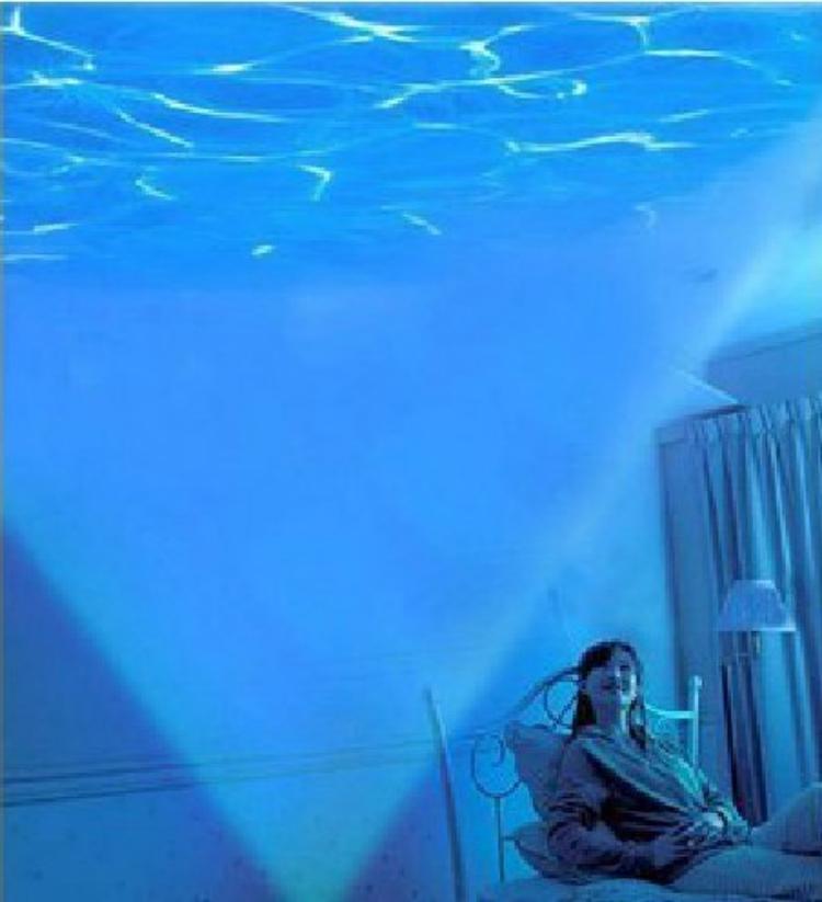 Online Get C... Ocean Projector Gift Relax