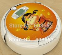 FA-310N  intelligent cleaning robot intelligent vacuum cleaner mini slim Sweeper