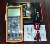 Factory Manufacturers direct sales ! High-quality ,Digital Multimeter Electrical Meter EXCEL DT9205A DT9205 9205
