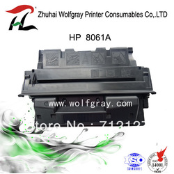 Hot ! Compatible Toner Cartridge for HP8061A(China (Mainland))