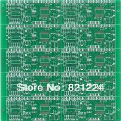 Fast pcb prototype/ Quality double sided and multilayer pcb manufacturing/PCB assembly(China (Mainland))