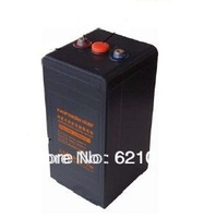 free maintenance, deep cycle 2V 500Ah solar battery for solar energy system , solar power station