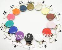 300pcs per lot,round type suspender clip,mixed colors wholesale Suspender Clip,Suspender Clips Suppliers & Manufacturers