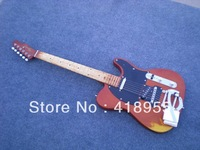 F JAZZ Vibrato Antique Electric guitar in stock free shipping