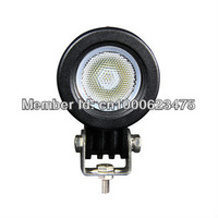 10W Super bright LED Work Light,Working Light,Truck Tractor Work lamp
