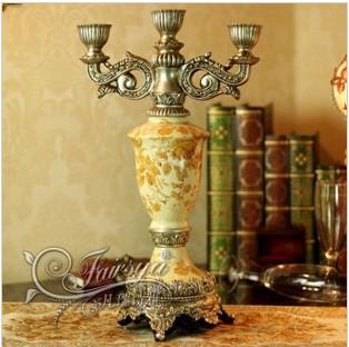Keramische kandelaar koop goedkope keramische kandelaar loten van chinese keramische kandelaar - Mode decoratie ...